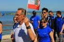 Pesaro EM 2012 - Eröffnungsfeier