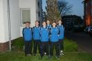 15. EM in - Holland - Mannschaften