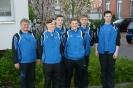 15. EM in - Holland - Mannschaften_4
